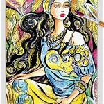 East Woman 06 ~ EvitaWorks