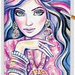 Exotic Visage 16 ~ EvitaWorks