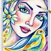 Exotic Visage 21 ~ EvitaWorks