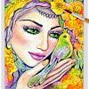 Exotic Visage 26 ~ EvitaWorks