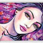 Exotic Visage 38 ~ EvitaWorks