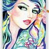 Exotic Visage 45 1 ~ EvitaWorks