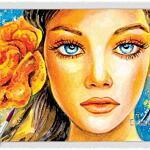 Exotic Visage 46 ~ EvitaWorks