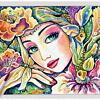 Exotic Visage 54 ~ EvitaWorks