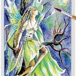 Fairy 01 ~ EvitaWorks