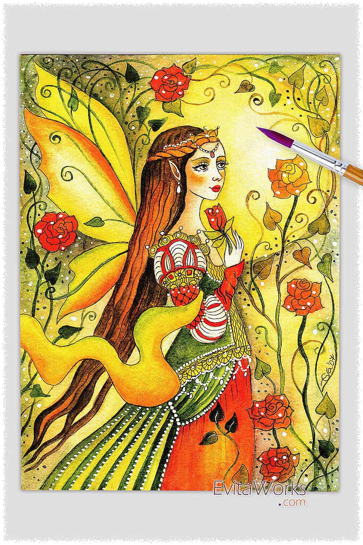 Fairy 04 1 ~ EvitaWorks
