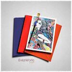 Fairy 09 Card ~ EvitaWorks