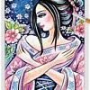 Geisha 05 ~ EvitaWorks