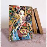 Geisha 06 Block1 ~ EvitaWorks