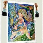 Mermaid 01 Page2 ~ EvitaWorks