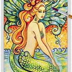 Mermaid 08 ~ EvitaWorks