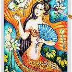 Mermaid 09 ~ EvitaWorks