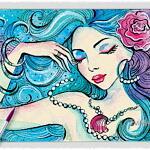 Mermaid 27 ~ EvitaWorks