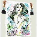 Mermaid 29 Page2 ~ EvitaWorks
