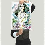 Mermaid 29 Page1 ~ EvitaWorks