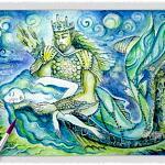 Mermaid 34 ~ EvitaWorks