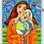 Mother Child 02 ~ EvitaWorks